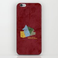 HANOK(한옥) iPhone & iPod Skin