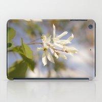 Small Life iPad Case