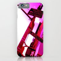 iPhone & iPod Case featuring Best Route by Kelsey Pohlmann