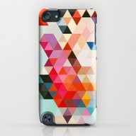 Heavy Words 01. iPod touch Slim Case