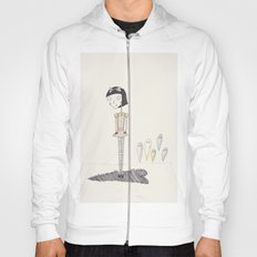 ghost candy. Hoody