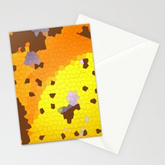 Solar Stationery Cards