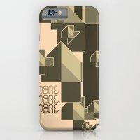 Phallic Attachment iPhone 6 Slim Case