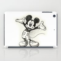 Mickey Mouse iPad Case