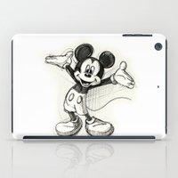 Mickey Mouse iPad Case