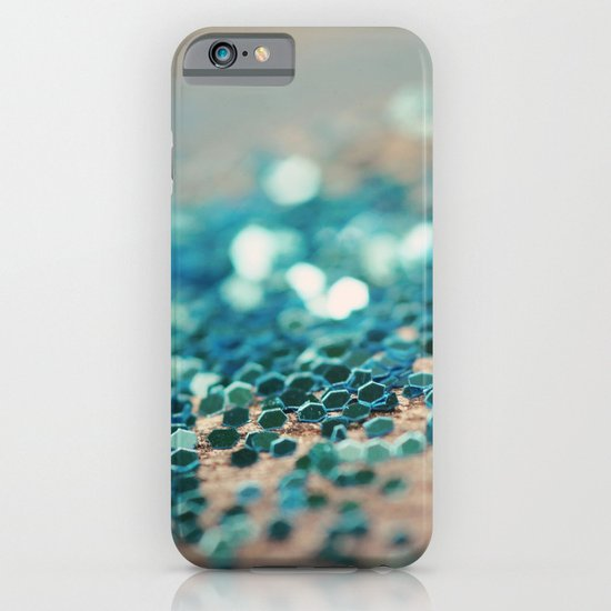 Sprinkled with Sparkle iPhone & iPod Case