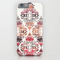 iPhone & iPod Case featuring Tried Angles by Monty