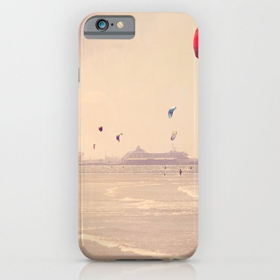 """""""One can never consent to creep when one feels an impulse to soar."""" Helen Keller   iPhone & iPod Case"""