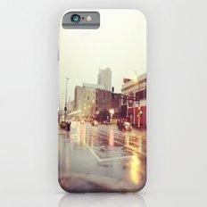 Minneapolis Rainy Day iPhone 6 Slim Case