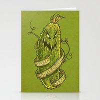 F#ck Pumpkin... Got Cucu… Stationery Cards
