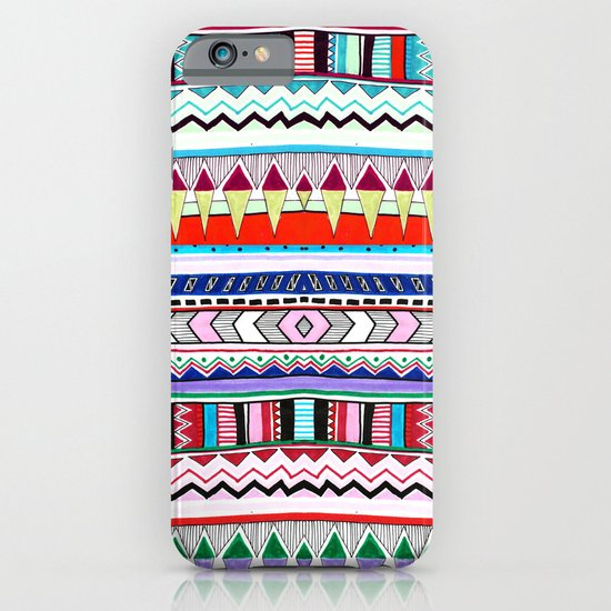 VIVID HUYANA iPhone & iPod Case