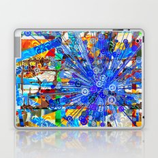 Ana (Goldberg Variations #1) Laptop & iPad Skin