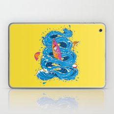 wipeout Laptop & iPad Skin