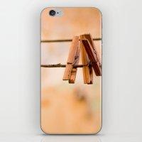 pegit! iPhone & iPod Skin
