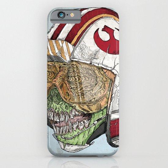 Zombie Alliance iPhone & iPod Case
