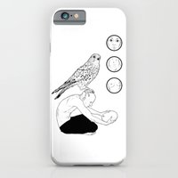 iPhone & iPod Case featuring Cheat Her by Tom Kitchen