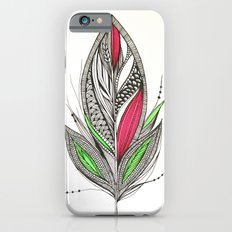 Harvest Feather Slim Case iPhone 6s