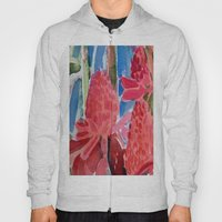 Red Ginger Hoody