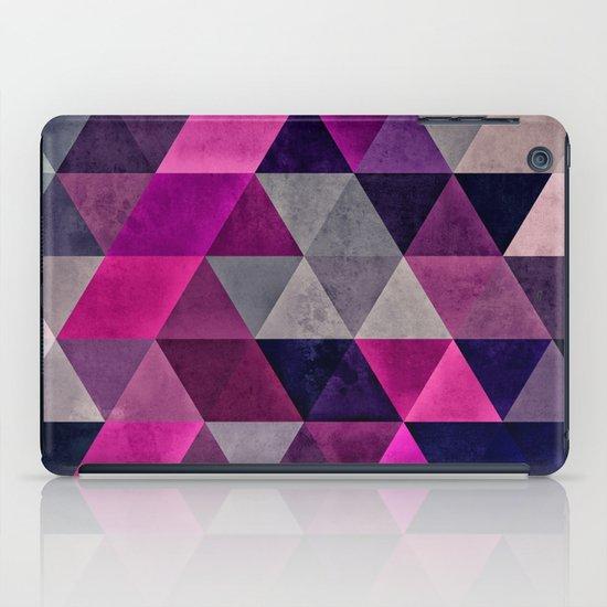 hylyoxrype iPad Case