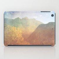 Montana iPad Case