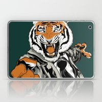 Belligerent Bengal Laptop & iPad Skin