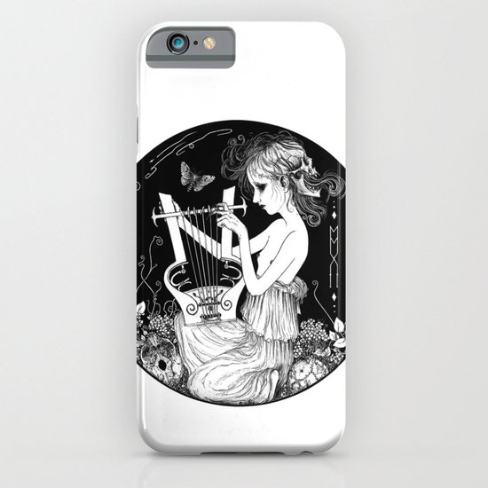 Torva Sonus - Grim Sound iPhone & iPod Case