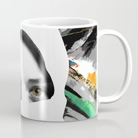 Freedom For Syria Mug