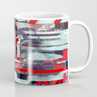 Glitch Decon 1 Mug