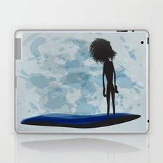 overlooking Laptop & iPad Skin