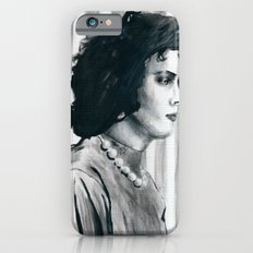 Transvestite Slim Case iPhone 6s