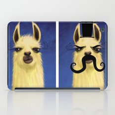 Evil Twin iPad Case