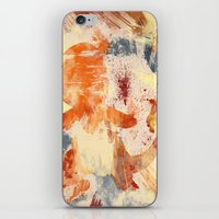 Charrrmander iPhone & iPod Skin