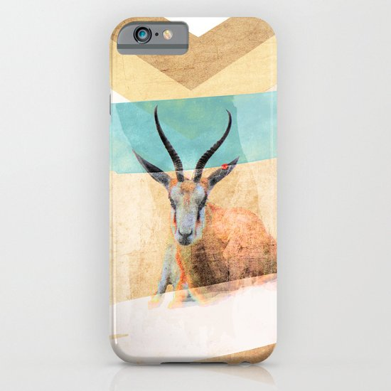The Mirage iPhone & iPod Case