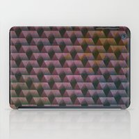 They're Piling Up iPad Case