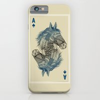 American Pharoah (Ace) iPhone 6 Slim Case