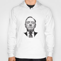 House of Cards - Francis Underwood Hoody