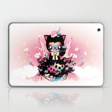 Lucky kitty Laptop & iPad Skin