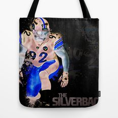 The Silverback Tote Bag