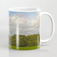 Goal Mug