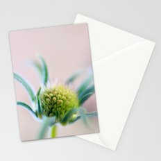 Green Points Stationery Cards