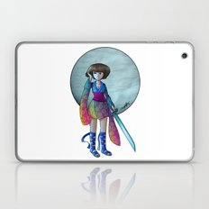 Uranus Princess Laptop & iPad Skin