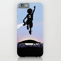 iPhone & iPod Case featuring Green Lantern Kid by Andy Fairhurst Art