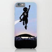 Green Lantern Kid iPhone 6 Slim Case