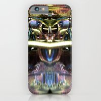 iPhone & iPod Case featuring 2011-09-30 11_24_56 by Daily Rorschach