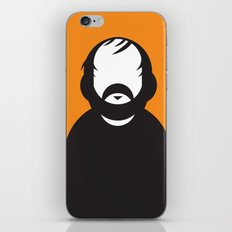Stanley iPhone & iPod Skin