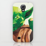 iPhone & iPod Case featuring The Master by Roland Banrevi