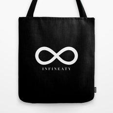 Infineaty #02 Tote Bag