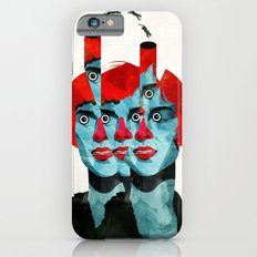 The cats in my head Slim Case iPhone 6s