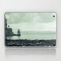 Siwash Rock Laptop & iPad Skin