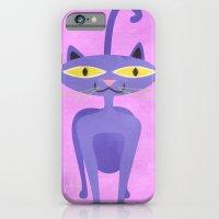 The Tiki Cat iPhone 6 Slim Case